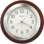 Reloj de Pared Bulova