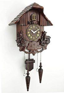 Reloj de Pared de Cuco