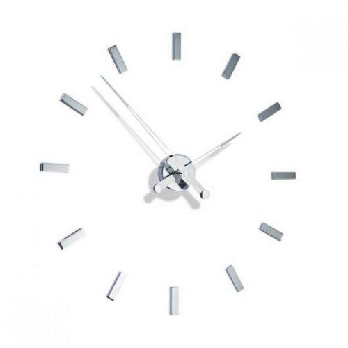 comprar reloj de pared minimalista, relojes de pared minimalistas, tienda de relojes de pared