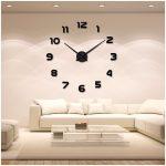 Relojes de Pared Adhesivos