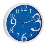 Relojes de Pared Azules