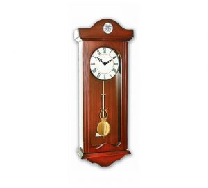 Relojes de Pared con Péndulo