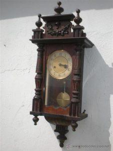 reloj de pared antiguo,relojes de pared antiguos de péndulo precios, relojes de pared antiguos