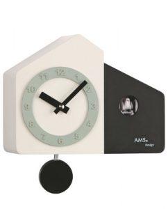 Moderno Reloj de cuco moderno Sytyle- de Parque de relojes Eble - AMS