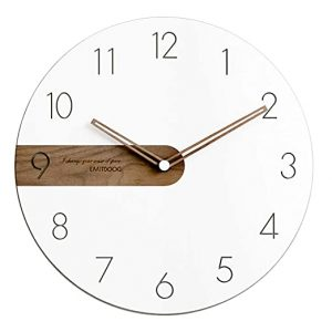 relojes de pared minimalistas reloj de pared minimalista