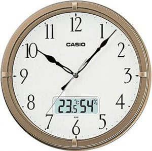 reloj de pared casio comprar relojes de pared casio