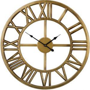 relojes de pared dorados comprar reloj de pared dorado color oro