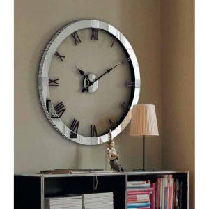 reloj de pared con espejo comprar relojes de pared con espejos