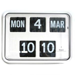 reloj de pared con calendario, comprar relojes calendario de pared, reloj calendario con fecha, día y hora