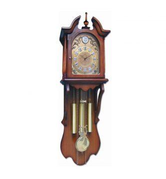 Como nivelar un reloj de pared de péndulo
