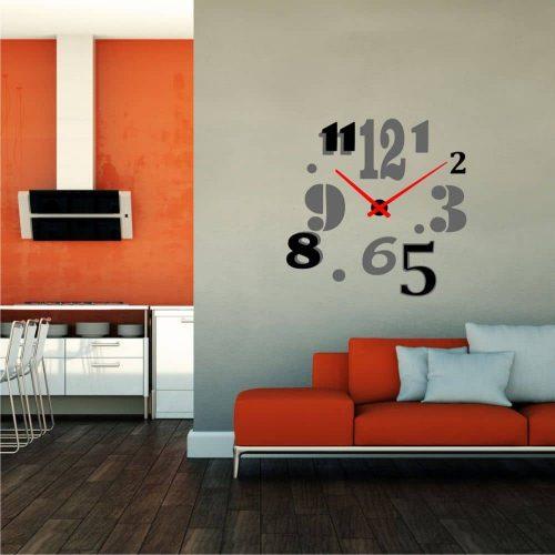 Relojes de pared originales para salon
