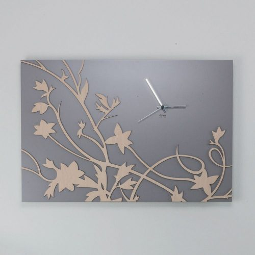 Relojes de pared rectangulares