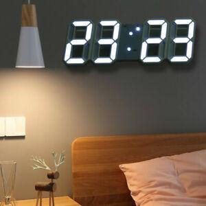 relojes de pared digitales grandes, comprar un reloj de pared digital grande