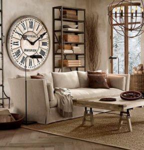 relojes de pared para salon, los mejores diseños en reloj de pared para salones